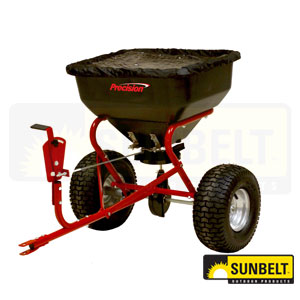 B1TBS6500 Tow Broadcast Spreader