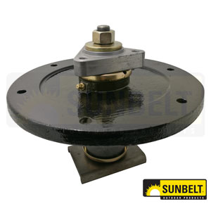 B1TR02: Spindle Assembly for Toro Z-Master, Z400, Z410, Z411, Z449, 50, Z453, Z500, Z528 mowers