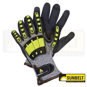 B1VV910XL: Kevlar Thread Safety Gloves