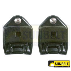 KASK Helmet Bayonet Adapter