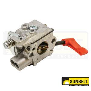 B1WBWWT628A Carburetor