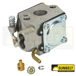 B1WBWWT827A: Walbro Carburetor. Replaces Ryobi 7843, Walbro WT-149, WT-149-1, WT-340, WT-26, WT-526-1, WT-539, WT-539-1, WT-827, WT-827-1