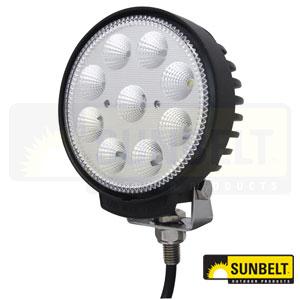WL462 LED Flood Light