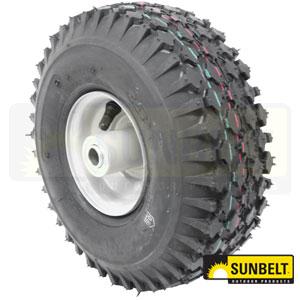 B1WL72 Wheel Stud 4.10X3.5X4