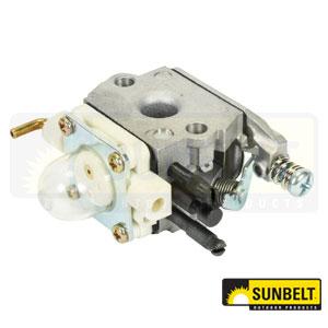 B1ZMC1MK37DA: Zama Carburetor. Replaces 12520008561, 12520008563, ZAMA C1M-K37D