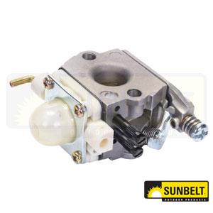 B1ZMC1MK49CA: Zama Carburetor. Replaces 12520008664, 12520008665, 12520008666, 12520008667, ZAMA C1M-K49C