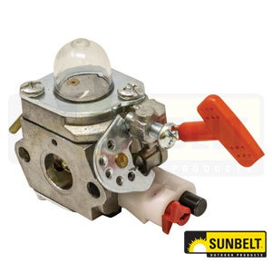 B1ZMC1UH39AACarburetor. Replaces: RedMax 505183101, 521631601, Walbro WAY-44-1