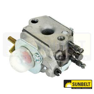B1ZMC1UK42BA: Zama Carburetor. Replaces 12520020561, 12520020562, 12520020563, ZAMA C1U-K42B