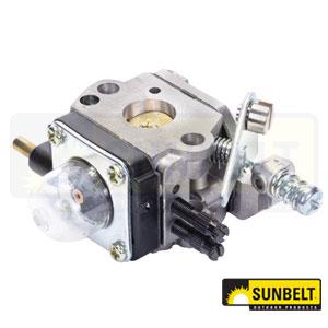 B1ZMC1UK54AA: Zama Carburetor. Replaces 12520013123, 12520013124, ZAMA C1U-K54A