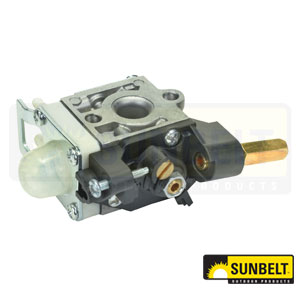 B1ZMRBK75A: Zama Carburetor. Fits Echo Trimmer SRM230