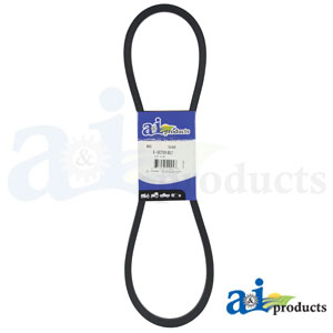 643574 Drivebelt. Fits Ford/New Holland Mower Conditioner