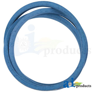 A-B66K Aramid Blue V-Belt (5/8