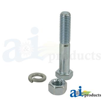 A-BCH123: Bale Point Bolt Kit