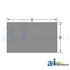 CFM160 Bulk Floor Mat