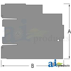 CFM200 Floor Mat