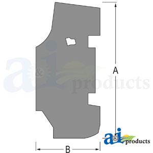 Floor Mat A-CFM225