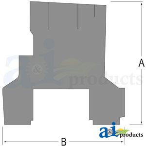 Floor Mat A-CFM230