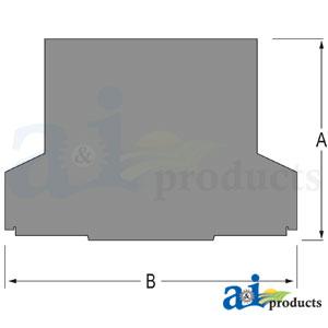 Floor Mat A-CFM235