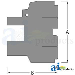 CFM245 Floor Mat
