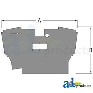 Floor Mat A-CFM255
