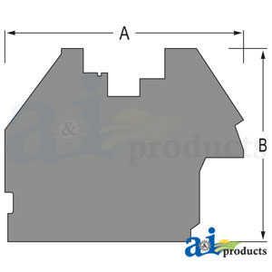 CFM265 Floor Mat
