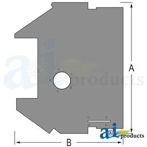 Floor Mat A-CFM275