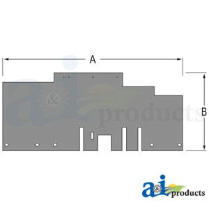 CFM305 Floor Mat