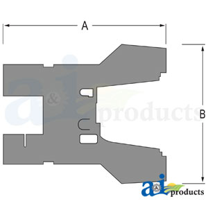 Floor Mat A-CFM310