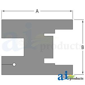 CFM325 Floor Mat
