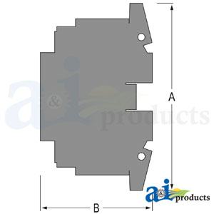 Floor Mat A-CFM335