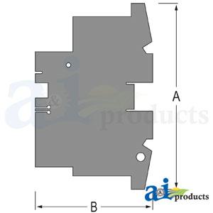 Floor Mat A-CFM340