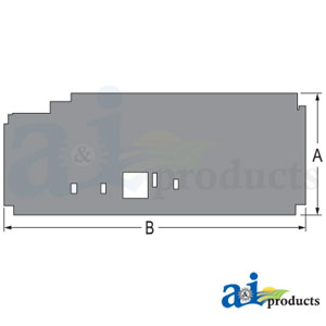 Floor Mat A-CFM350