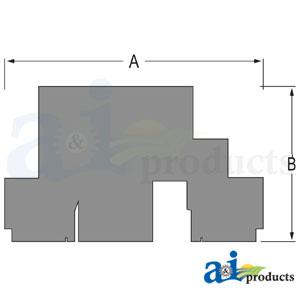 Floor Mat A-CFM360