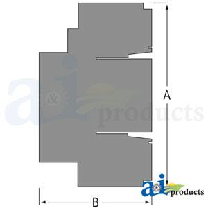 CFM365 Floor Mat