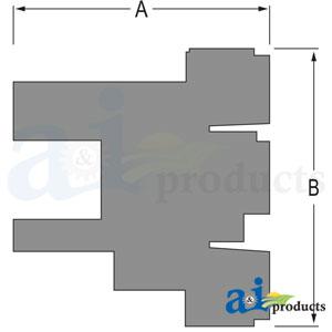 Floor Mat A-CFM385