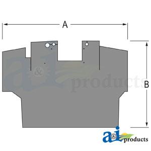 CFM400 Floor Mat