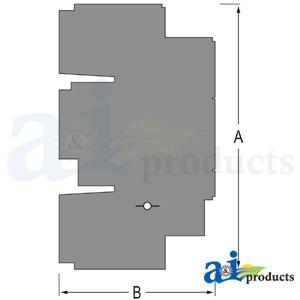 CFM405 Floor Mat