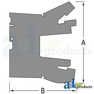 Floor Mat A-CFM435