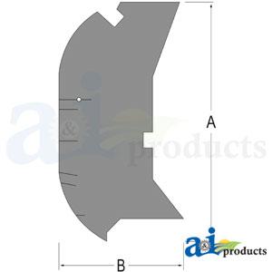 Floor Mat A-CFM440