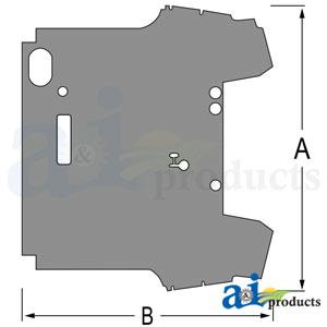 Floor Mat A-CFM470