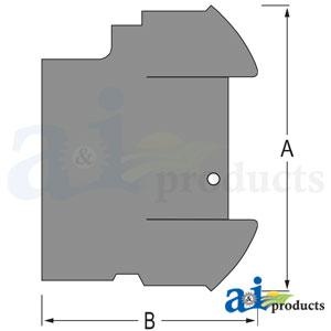 CFM475 Floor Mat