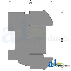 CFM485 Floor Mat