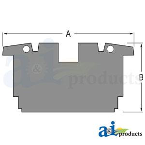 CFM495 Floor Mat