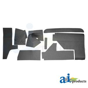 Upholstery Kit A-CKT305L