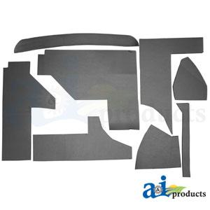 Upholstery Kit A-CKT315L