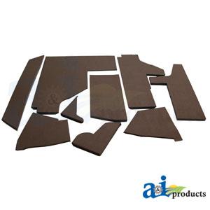 Upholstery Kit A-CKT325