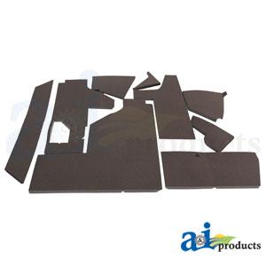 Upholstery Kit A-CKT340