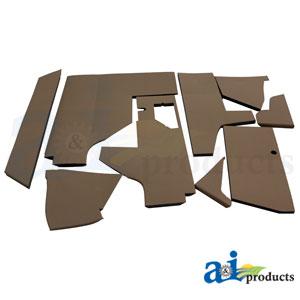 Upholstery Kit A-CKT350