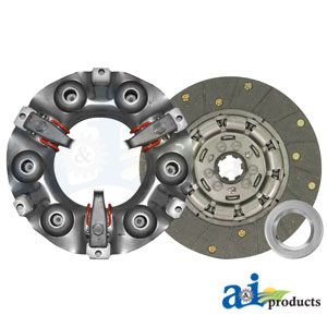 A-CLK104 Clutch Kit