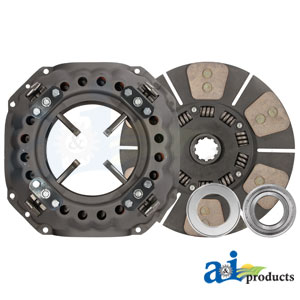 A-CLK107 Clutch Kit